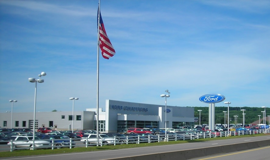 Herb Chambers Westborough >> Greater Westborough Ford Auto Repair Herb Chambers Ford Of