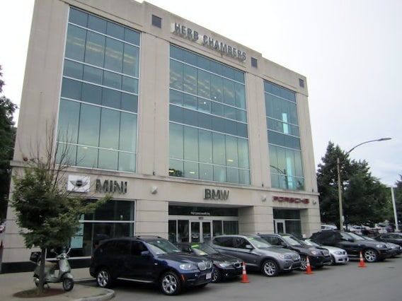 About Herb Chambers Bmw New Used Bmw Dealership In Boston Ma