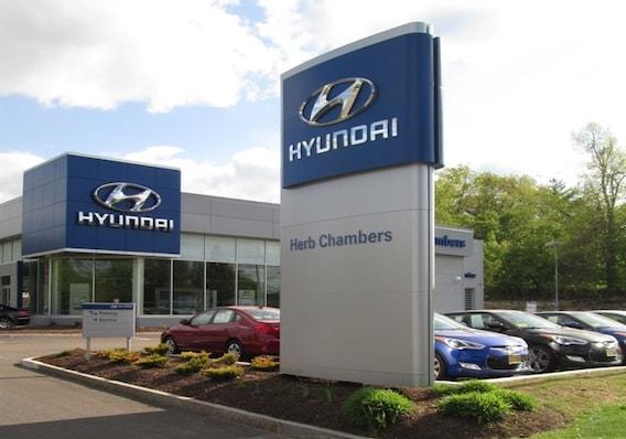 Herb Chambers Auburn >> About Herb Chambers Hyundai Of Auburn