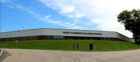 Herb Chambers Collision Center of Holliston