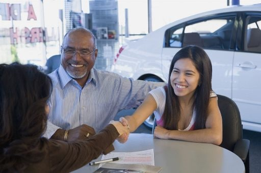 Tips for Buying a Car for Your Teen