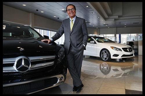 Meet Herb Chambers | Boston MA Car Dealerships