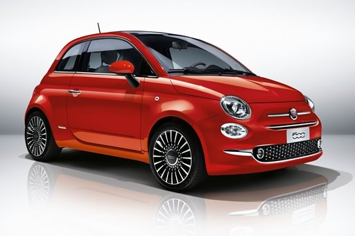The Herb Chambers Companies | 2016 Fiat 500