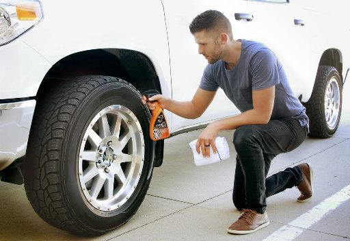 How to keep your car clean this spring