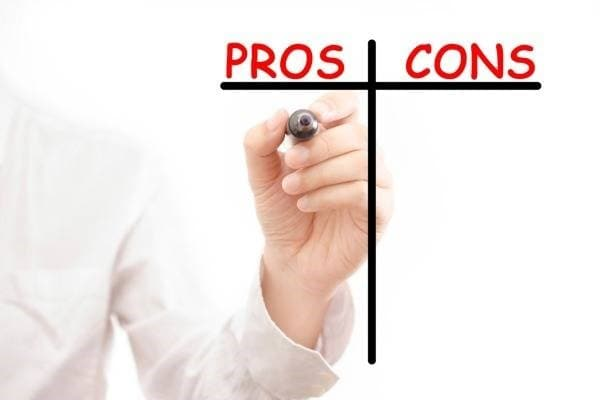 Pros & Cons of Leasing vs Buying