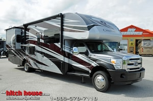 2017 CHATEAU 35SD -