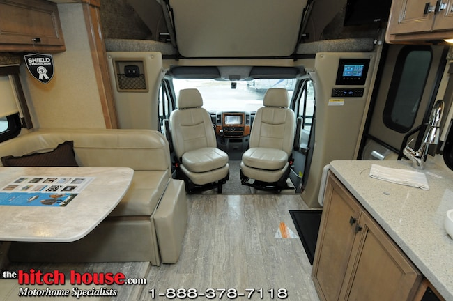 New 2019 Citation 24ss For Sale In Ontario The Hitch