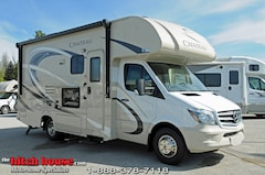 New 2017 CHATEAU 24FS in Ontario