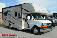 Used 2018 CHATEAU 22E in Ontario