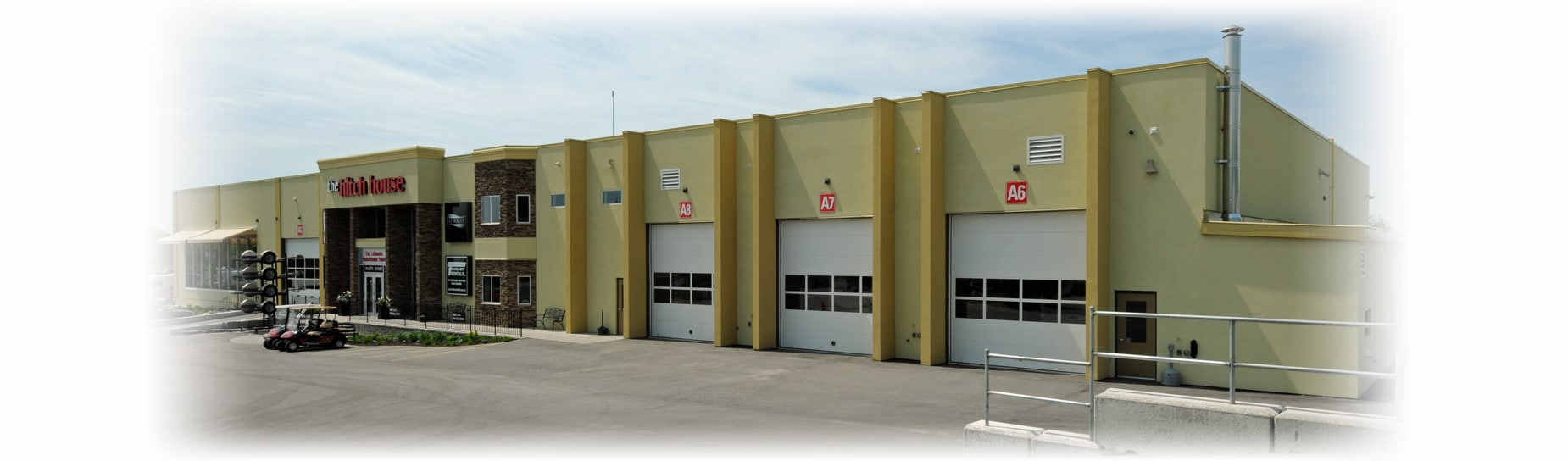 The Hitch House Rv Motorhome Dealership Near Toronto Ontario Ca Trailer Wiring Harness Cruise America Previous Next