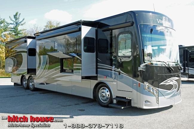 Used 2017 Thor Motor Coach Venetian Ontario