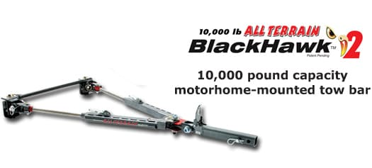 Roadmaster - Tow Bars & Base Plates | THE HITCH HOUSE