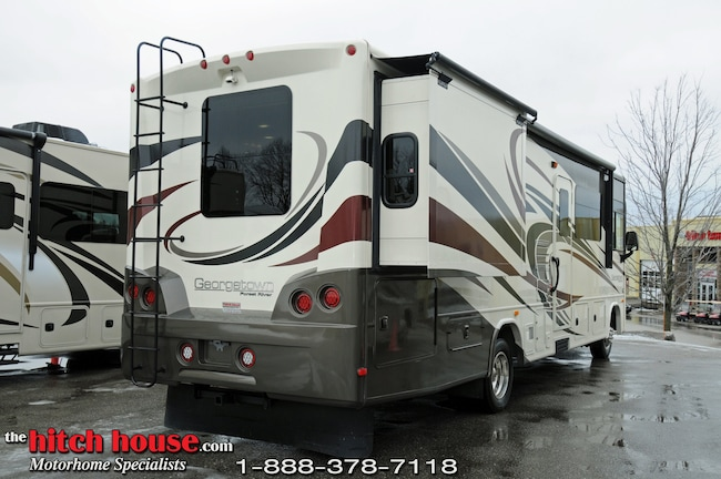 Used 2016 FOREST RIVER Georgetown Ontario