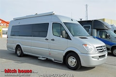 Used 2014 AIRSTREAM Interstate - in Ontario