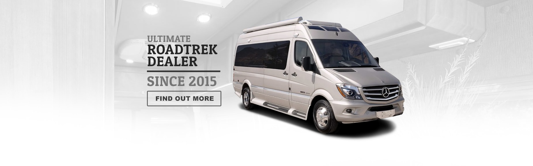 Roadtrek Dealer in Ontario   New and Used Class B Motorhome for sale ...