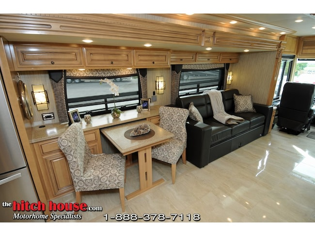 New 2018 NEWMAR Dutch Star For Sale in Ontario | THE HITCH