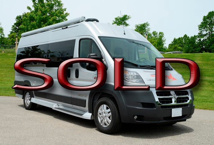 MOTORHOME ESCAPES CANADA - FLEET SALE   THE HITCH HOUSE