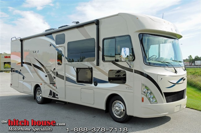 New 2017 thor motor coach ace for sale in ontario the for 2017 thor motor coach ace