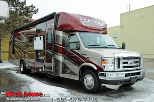 2019 COACHMEN Concord 300DS