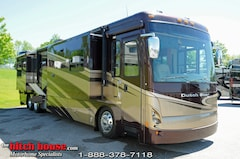 Used 2007 NEWMAR Dutch Star 4320 in Ontario