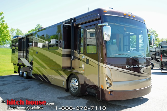 Used 2007 NEWMAR Dutch Star 4320 Ontario