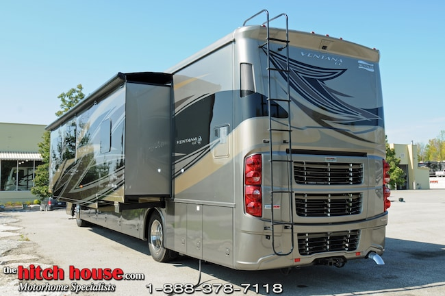 New 2018 Newmar Ventana Le For Sale In Ontario The Hitch