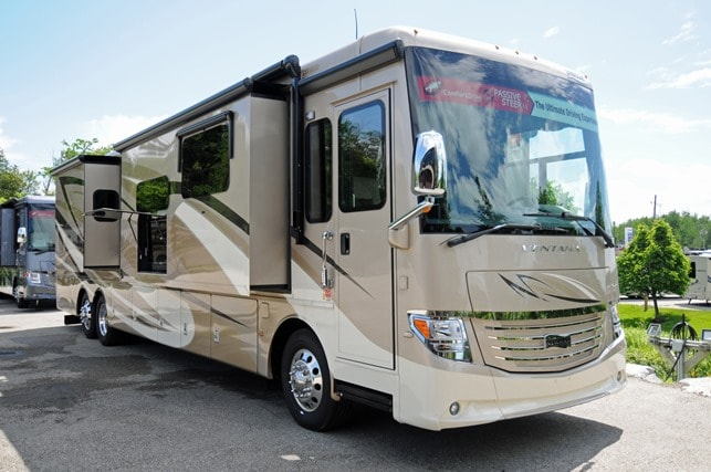 sel Pusher Motorhomes for Sale in Ontario: New & Used Inventory on