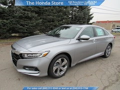 New 2020 Honda Accord EX 1.5T Sedan For Sale in Youngstown, OH
