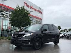 2019 Honda Pilot Black Edition SUV