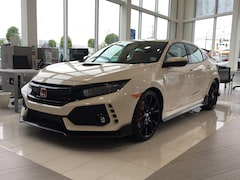 2019 Honda Civic Type R Base Hatchback