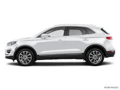 Used 2016 Lincoln MKC Select Certified SUV