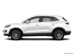 Used 2015 Lincoln MKC Certified SUV