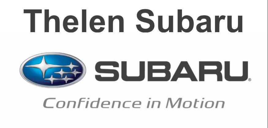 Thelen Subaru   New Subaru dealership in Bay City, MI 48706
