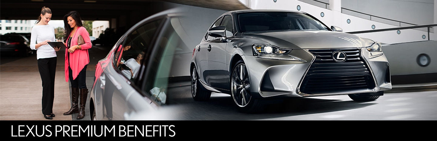 Lexus Premium Benefits From Lexus Of Lexington In Kentucky Include A Host  Of Superior Services That Provide Convenience, Pampering, And Luxury.