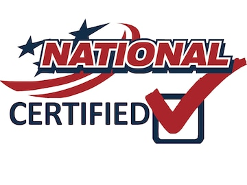 National Certified