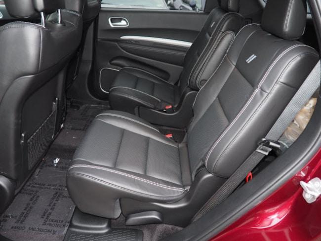 New 2018 Dodge Durango Citadel Anodized Platinum Awd For