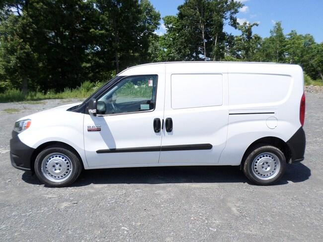 2018 Ram ProMaster City TRADESMAN CARGO VAN Cargo Van