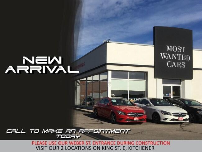 2013 Audi Q7 TDI quattro Premium | NAVIGATION | BLIND SUV