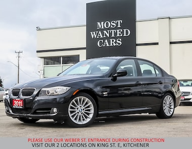 2011 BMW 328xi xDrive Classic Edition | SUNROOF | XENON Sedan