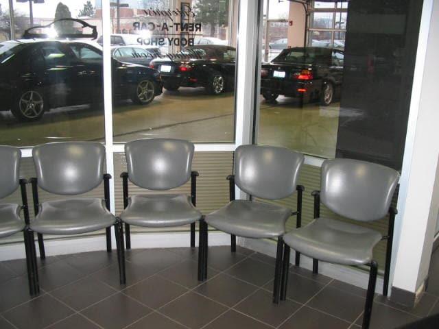 Elk Grove Auto Mall >> Schaumburg Collision Center and Auto Repair | Patrick ...