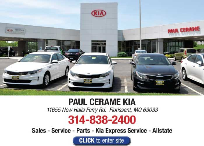 Attractive The Paul Cerame Auto Group | New Ford, Kia Dealership In Saint Louis ...