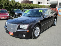 2005 Chrysler 300C Sedan