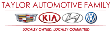 The Taylor Automotive Family