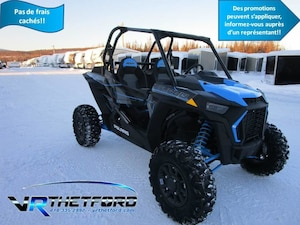 2019 POLARIS RZR XP Turbo EPS 1000
