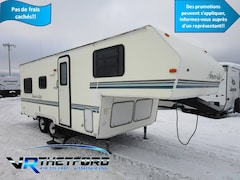 1999 AMERI-LITE 21 FMB FIFTH-WHEEL