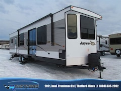 2018 JAYCO JAY FLIGHT BUNGALOW 40BHTS