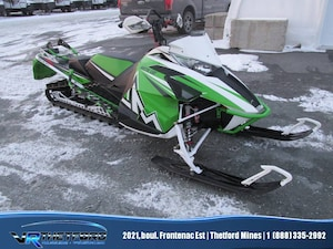 2016 ARCTIC CAT M 8000 SE