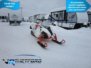 2012 ARCTIC CAT M8 SNOW PRO LIMITED 153 POUCES M8000