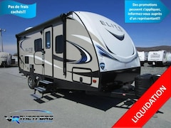 2018 KEYSTONE RV PASSPORT 19RB