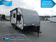 2015 SHADOW CRUISER 185 FBS